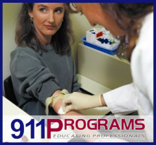 Certified Phlebotomy Technician